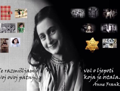 Dan sjećanja na Holokaust