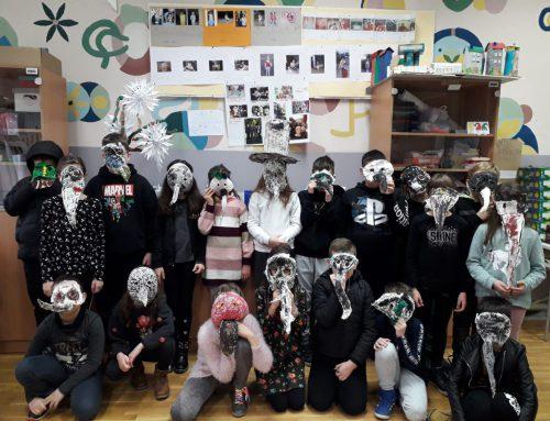 Maske u 3.b